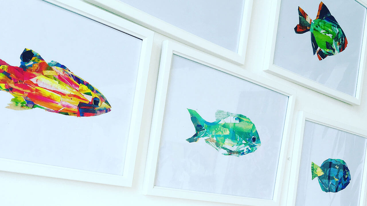collages-fish